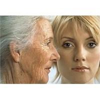 Neden Yaşlanıyoruz