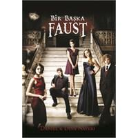 Dina + Daniel Nayeri - Bir Başka Faust