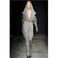 Donna Karan 2011/2012 Sonbahar Kış Koleksiyonu