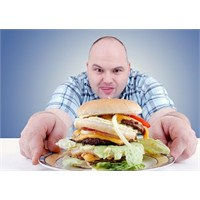 Aşırı Yemek Problemini Durdurun!