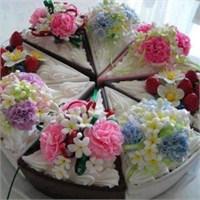 Düğününüz İçin Böyle Bir Pastaya Ne Dersiniz?