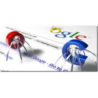 Siteniz Google'da 1 Günde İndexlensin