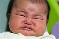 Bebeklerde Kabızlık Ve Tedavisi