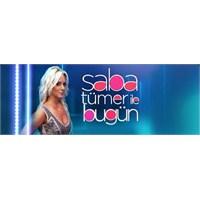 Show Tv Saba Tümer Programı | Twitter Soru Gönder