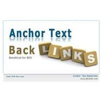 Anchor Text Nedir ? Anchor Text Nasıl Yapılır ?