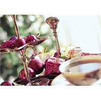 Pembelerle Kahve Keyfi…