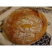 Nefis Ruşeymli Ekmek