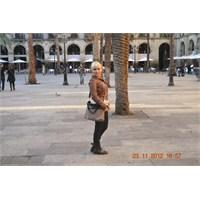Barcelona- Barçaaaa Rüyaaaa Şehir