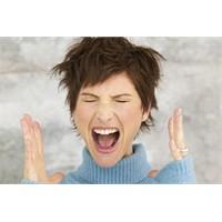 Strese Giren Kadınlar