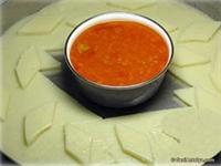Arap Aşı ( Arabaşı Çorbası ) - Antalya Mutfağı