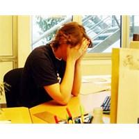 Stresle Mücadelenin Yolları