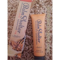 The Balm Balm Shelter Spf 18 (Light Clair)