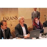 Mustafa Altıoklar'dan 100 Milyon Dolarlık Film !
