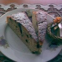 Çikolatalı Tarçınlı Kek