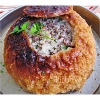 Fodula (Ekmek Dolması)