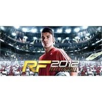 Real Footboll 2012 İle Android'te Futbol Keyfi