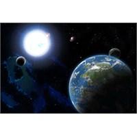 Evrenin Sadece Yüzde Beşini Biliyoruz