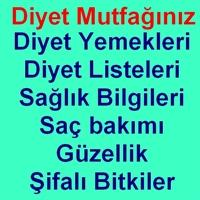 Türkiyeye Özgü Diyet Yemekleri