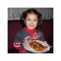 Celoş'un Pizzası
