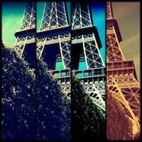 Paris Gezmelerim #1