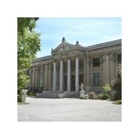 İstanbul Arkeoloji Müzesi...