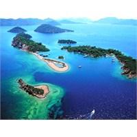 Fethiye'nin En Güzel 12 Plajı