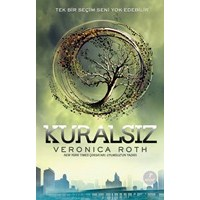 Kuralsız - Veronica Roth | Kitap Yorumu