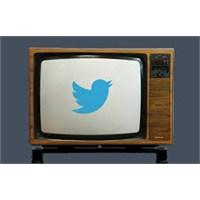 Önemli Bir Adım Tv Ratingleri Artık Twitter'da