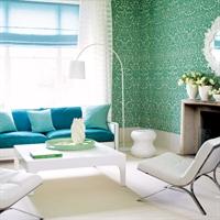 Ev İci Dekorasyon Ornekleri: Oturma Odasi