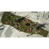 Şehir Kalabalığından Uzak: Coca Cola Parkı