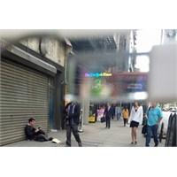 Google Glass İle Dünya Nasıl Görünüyor?