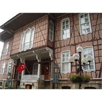 Bursa Tarihi Belediye Binası