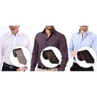 Baylar İçin Kravat Ve Gömlek Uyum Kuralları
