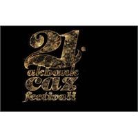 Akbank Caz Festivali, 21. Yılında Yine Dopdolu