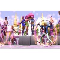Ea The Sims 3 : Showtime Eklenti Paketi Çıktı...