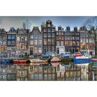Amsterdam'a Gidecekler İçin Tavsiyeler