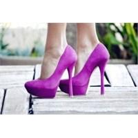 Sevgililer Günü Hediyeleri İçin Ayakkabı Modelleri