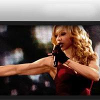 Madonna'nın Dansçısı Olmak İster Misiniz?
