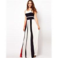 Yeni Moda : Yazlık Uzun Elbiseler