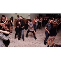 Danssız Bir Hayat Eksik Bir Hayattır..