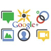 Google'dan Sosyal Ağ Projesi: Google+