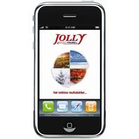 Jolly Tur İphone Uygulaması Başlattı