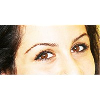 Kahverengi Gözler Neden Ve Nasıl Yeşile Dönüyor?