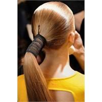 2012- İlkbahar, Yaz Saç Trendleri