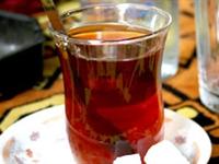 Çaydaki Büyük Tehlike