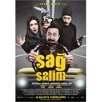 Sağ Salim : Salim'in Başına Gelenler
