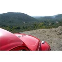 Geçmişe Yolculuk: Zeytin Kokulu Kaz Dağlari