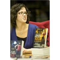 Gece İsırıkları- Chloe Neill, Merit&morgan Söyleşi
