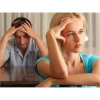 Evliliğin İlk İki Yılında Çok Dikkatli Olun