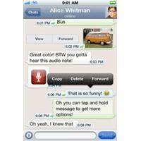 Whatsapp Messenger Kısa Bir Süre İçin Ücretsiz